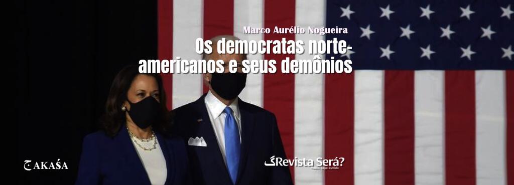 Joe Biden e Kamala Harris.