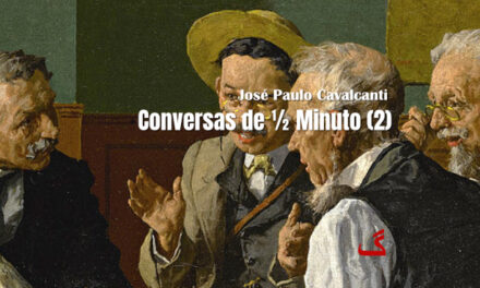 Conversas de ½ Minuto (2)