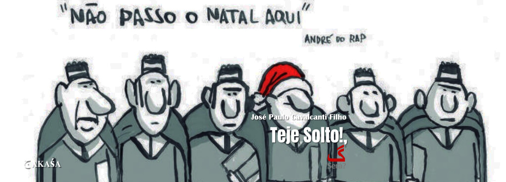 Teje Solto!