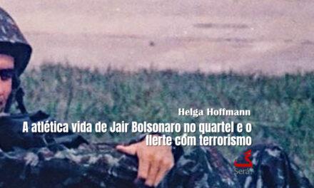 A atlética vida de Jair Bolsonaro no quartel e o flerte com terrorismo