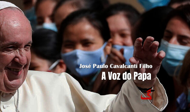 A Voz do Papa