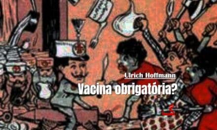 Vacina obrigatória?