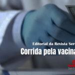 Corrida pela vacina