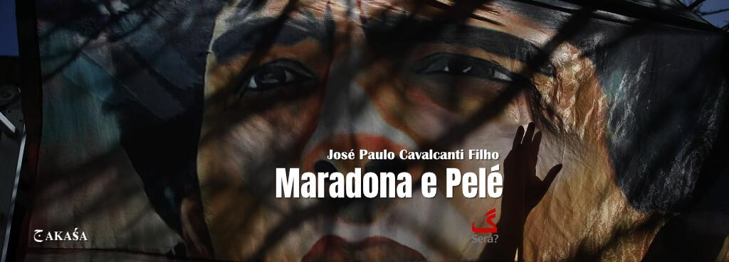 Maradona e Pelé