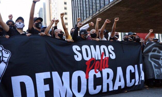 Coalizão pela Democracia