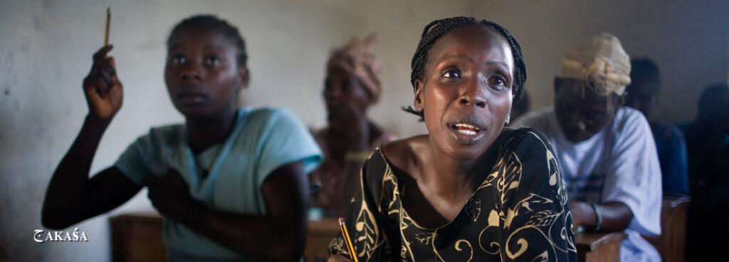 World Education blog – UNICEF