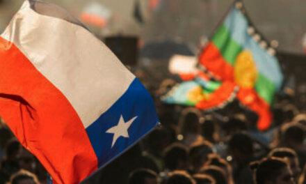 A Constituinte no Chile: ventos que sopram dos Andes