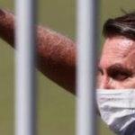 Bolsonaro encurralado