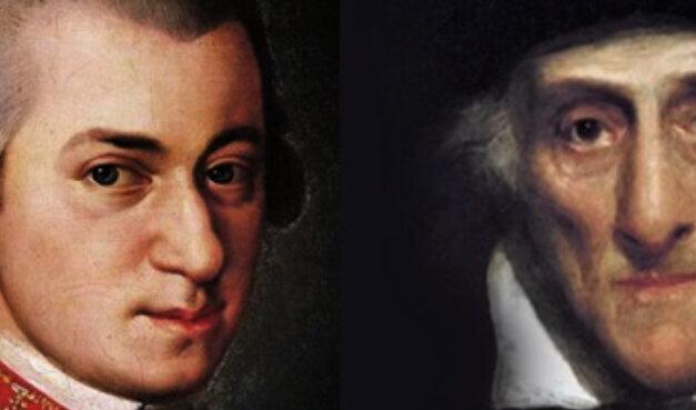 Mozart e Da Ponte, uma parceria perfeita na ópera