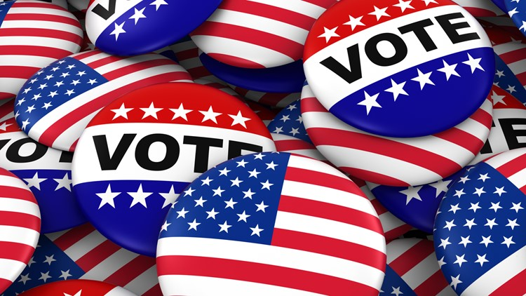 Runoff elections set for Tuesday