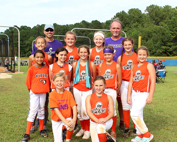 Tournaments keep Loris Sports Complex busy