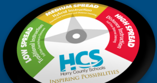 HCS announces hybrid learning plan