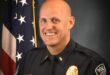 Tommy Dennis named new North Myrtle Beach Chief of Police