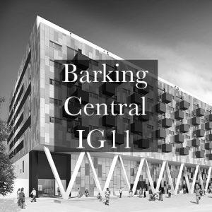 Barking Central