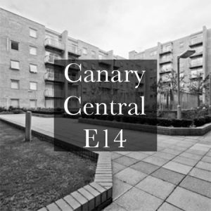 Canary Central