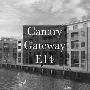 Canary Gateway