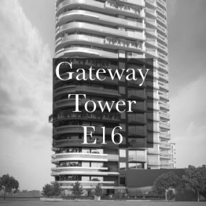 Gateway Tower Logo