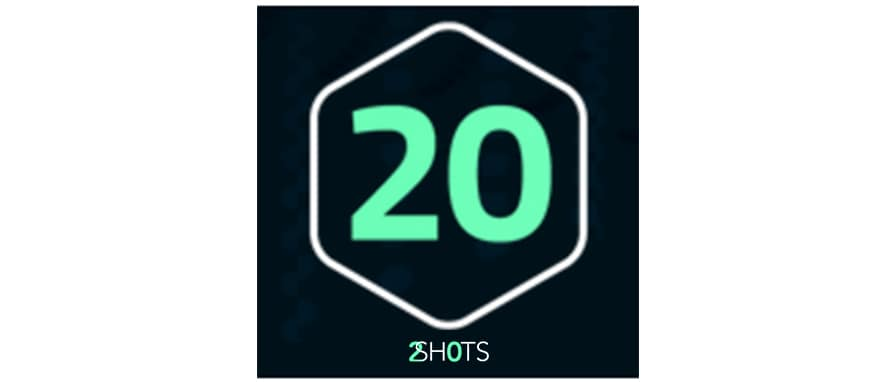 20 Shots
