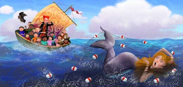 miss smith under the ocean 3