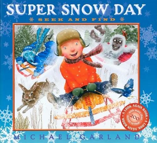 super snow day