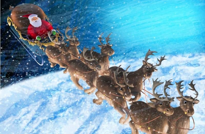 the night santa got lost 2