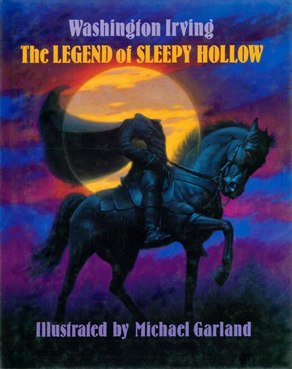 Legend of Sleepy Hollow (1)