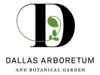 Dallas Arboretum logo