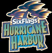 Hurricane_Harbor_Logo