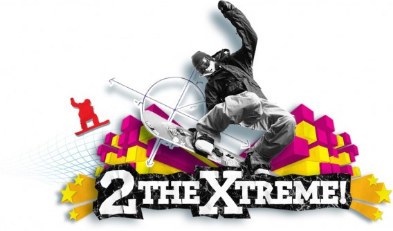 2theXtreme: MathAlive! logo