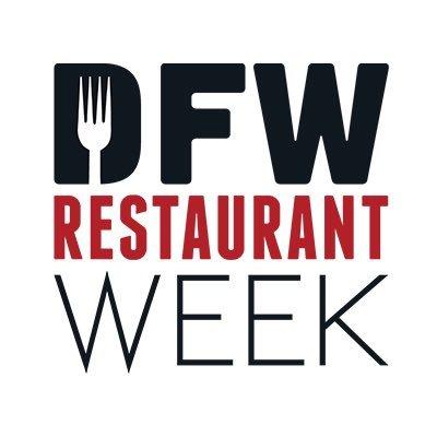 DFW Restaurant Week