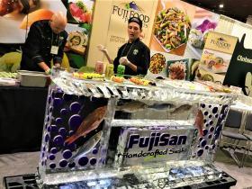 FujiSan Bar