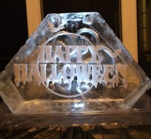 Happy Halloween Bar 2