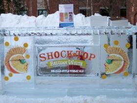 Shock Top Bar '15