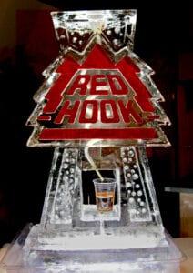 Redhook Beer Luge