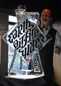 Illuminati Drink Luge