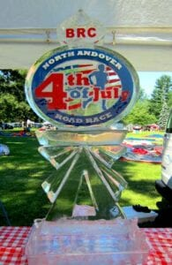 4th of July Road Race North Andover, ma