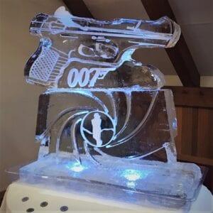 007 Luge Large
