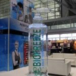 Corporate Branding, BioFreeze Bottle