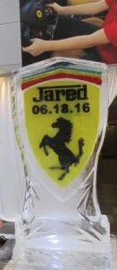 Ferrari Jarred Barmitzvahs