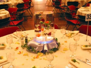 Strawberry, Chili, Basil, Oct nice table.207