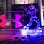 Tom Brady sponsored by Under Armor '18