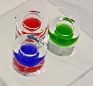 Ice Shot Glasses