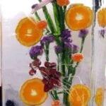 table-top-martini-bar-pics-'11-good-orange-and-purple
