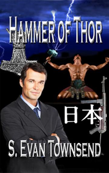 Hammer Of Thor (Adept Series #1)