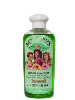 Miss Antilles MULTICROISSANCE Super Active Anti Hair loss Lotion 5.1oz/150ml