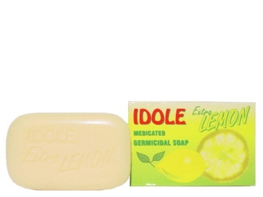 Idole Extra Lemon Soap 2.82 oz / 80 g