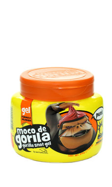 Moco de Gorilla Snot Gel (PUNK) 9.52 oz / 270 g