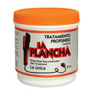 LA PLANCHA DEEP HEAT RECONSTRUCTOR HAIR TREATMENT (JAR) 16oz