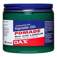 Dax Pomade with Lanolin 14 oz (Green)