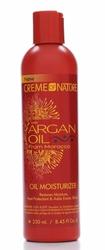 Cream of Nature w/Argan Oil Moisture & Shine Shampoo 12 fl oz